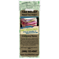 Tax Relief Design