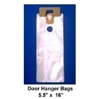 Door Hanger Bags Small